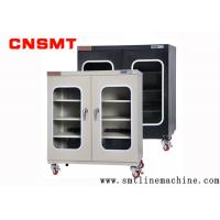 Quality CNSMT pcb Dry Cabinet  SMD IC Storage 1%-60% adjustable smt component Electric Dehumidifier Humidity Chamber for sale