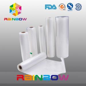 China Nylon Texture Food Vacuum Seal Bags / Vacuum Sealer Film Bag on sale