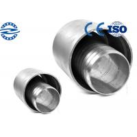 Buy cheap 201 304 316 Stainless Steel Pipe Flange Female Connection For Vacuum Bellows from wholesalers