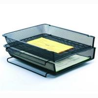 Quality Desktop Staitonery Set, Stackable File Tray, Promotion Gift, Office Supply (W1001) for sale