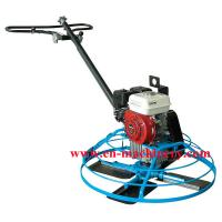 Quality Best sell portable Honda GX160 road building superior power trowel for sale