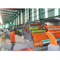 Quality Sandwich Panel Production Line  , Lightweight Wall Panel Machine Easy For Installation for sale