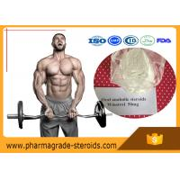 Quality Stanozolol Oral Anabolic Steroids Winstrol Winny Steroids Powder for Muslce Gain for sale