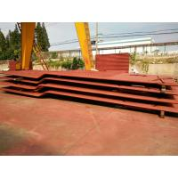 Quality Energy Saving Water Wall Panels For Coal / Oil Fired Boiler Furnace for sale