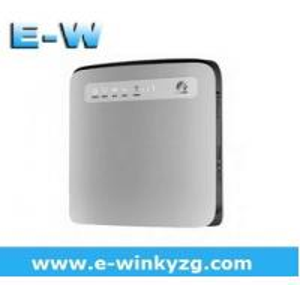 Huawei E5186 4G Cat6 802.11ac LTE CPE 300mbps LTE FDD TDD 800/900/1800/2100/2600, TDD 2600