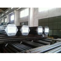 Buy NC(NQ) Wireline Drill Rod  Φ69.9X60.3X5 With Heat - treatment DCDMA Standard at wholesale prices