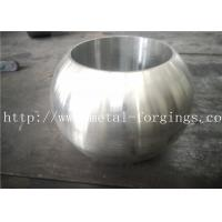 Buy Body & Closure NORSOK M650 ,PED 2014/68/EU , Material ASTM F51,ASTM F53 at wholesale prices