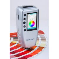 China Portable Colorimeter Paper Testing Instruments Digital Small Volume on sale