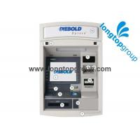Quality Diebold OP760 Automated Teller Machine Machine Through The Wall Walk Up ATM Opteva 760 for sale