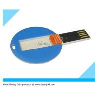 Quality Promo Gifts credit card shaped usb flash drive Token Drive for sale