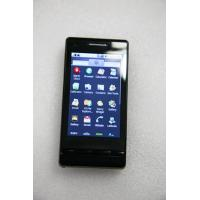 China Adroid2.1 and windows mobile smartphone with 3.2  WQVGA touch screen on sale