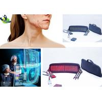 China Non - Invasive Laser Skin Treatment 2600mw Output Continuously Pulse Mode Home on sale