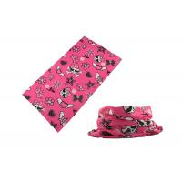 Quality Comfortable Skull Children'S Neck Gaiter , Junior  Headwear Sublimation Printing for sale