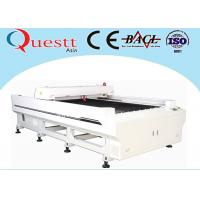 Buy cheap CNC CO2 Laser Engraving Machine 150W Cutting Etching For Acrylic Stone MDF from wholesalers