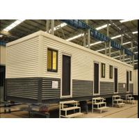 Quality 40FT Flat Pack House Of Prefabricated Factory Readymade Home ANT FP1502 for sale