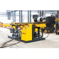 Buy HYDX -4 Hydraulic Core Drilling Machine Crawler Type Plaform type Trailer Type at wholesale prices