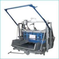 Buy cheap Hollow concrete block making machine from wholesalers