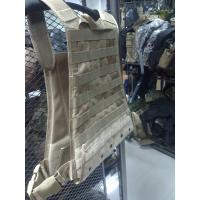 Quality Wearable Airsoft Paintball Tactical Vest Camouflage Multifunctional for Hunting for sale