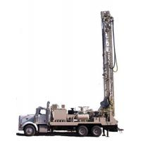 Buy Surface Drilling Rig Mast For Quarry / Railway Construction , High Speed at wholesale prices