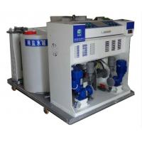 China Customized Power Chlorine Dosing System , Domestic Water Purification Systems on sale