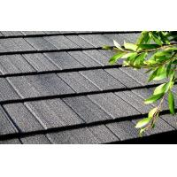 Tile roof flat concrete tile roof for Flat tile roof