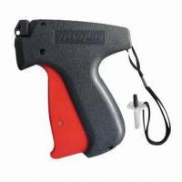 Quality Standard Tag Gun with Economy Tagging Tool, Available in Various Colors for sale