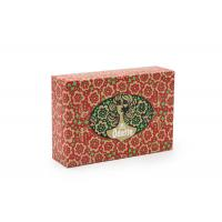 Quality Recycled Chocolate Presentation Boxes / Chocolate Gift Boxes For Homemade Chocolates for sale