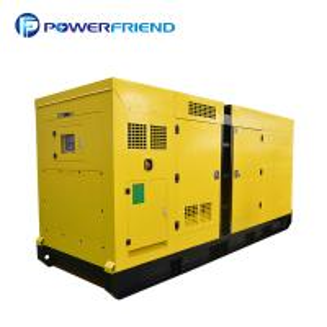 China 400KW 500KVA Cummins High Quality 4 Stroke 6 Cylinder Diesel Generator on sale