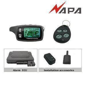 Quality OEM 2-Way Car Alarm System (Tw-9020) for sale