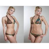 China Wholesale Christian Audigier Bikini 19$/pcs on sale