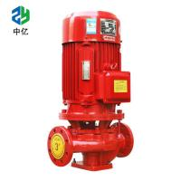 China china s best supplier of centrifugal with 0cr18ni9 stainless steel single phase fire pump for slurry on sale