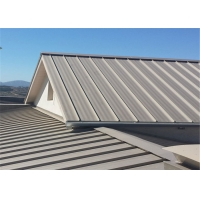 Quality 0.8mm Thickness JIS Ss304 Color Roofing Sheet for sale