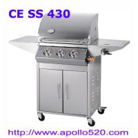 China Patio Outdoor Grills on sale