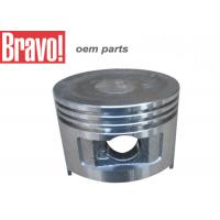 Quality Steel Gasoline Engine Parts Honda GX160 Piston ISO / CE Certification for sale