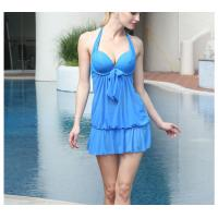 China Popular female one-piece swimsuit crazy sale on sale