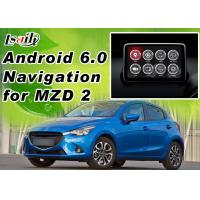 Quality Plug &Play Android 6.0 Navigation Box for Mazda 2 3 5 6 CX-5 CX-3 etc. support CarPlay Yandex Google Play for sale