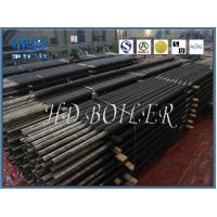 China Integral Spiral Steam Boiler Fin Tube Carbon Steel / Stainless Steel Customized on sale