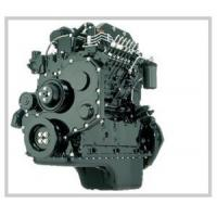 Quality Cummins Engines 4BTAA3.9-C125 for Construction Machinery for sale