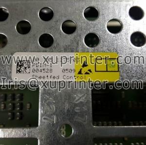 Buy cheap Heidelberg PDIM-I Board, 00.785.1275,  Heidelberg Circuit Board,  Heidelberg Offset Press Parts from wholesalers