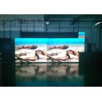 Buy cheap P4 Indoor LED Module Display Stage Event Show LED Screen High Definition from wholesalers