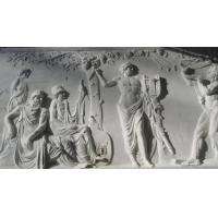 China Marble Wall Relief on sale