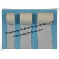 Buy High Natural Absorbent Cast Padding Cast And Splint Wounds Medical Padding at wholesale prices