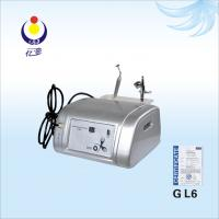 Quality GL-6 Portable Oxygen O2 Injection Skin Rejuvenation Beauty Equipment for sale