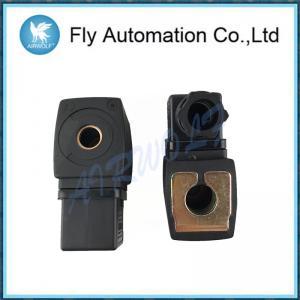 Buy cheap Parker Coil 483510S6 Black Pulse Jet Valves Plastic 220V Solenoid Valve Coil from wholesalers
