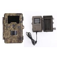 Quality New and best camouflage infrared trail camera and waterproof fast trigger deer game camera 720P trail camera with 36 LED for sale