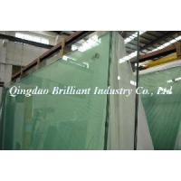 Quality 5mm Processed Glass (Polished, drill, bevel, arris etc) for sale