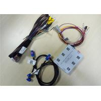 """Quality Car Reverse Camera Interface for Volkswagen 8"""" Touareg RNS850 System 2010-2018 Rear View for sale"""