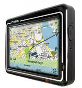Making GPS Map62s