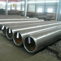 China A335 P22 Pipes, Made of Alloy on sale