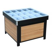 Quality Supermarket Food Store Shelving Candy Display Units OEM / ODM Acceptable for sale